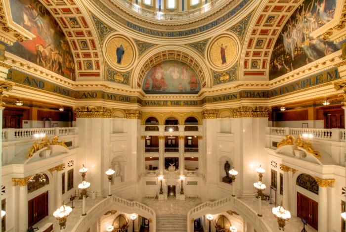Rotunda_of_Pennsylvania_State_Capitol_Building