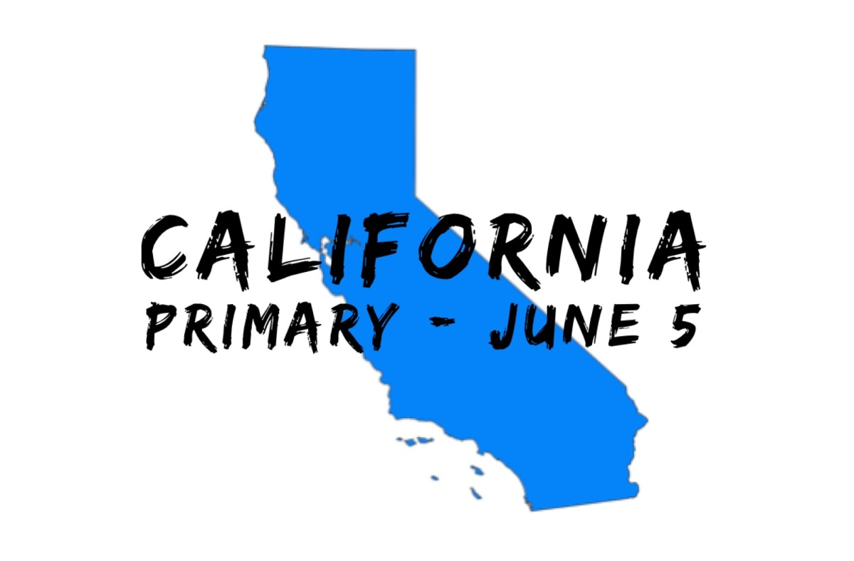 California 6/5 Primary: Voter Resources