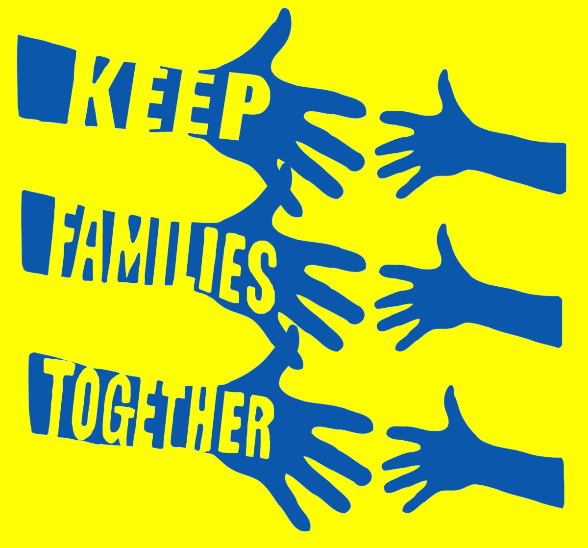 #KeepFamiliesTogether: How to Help