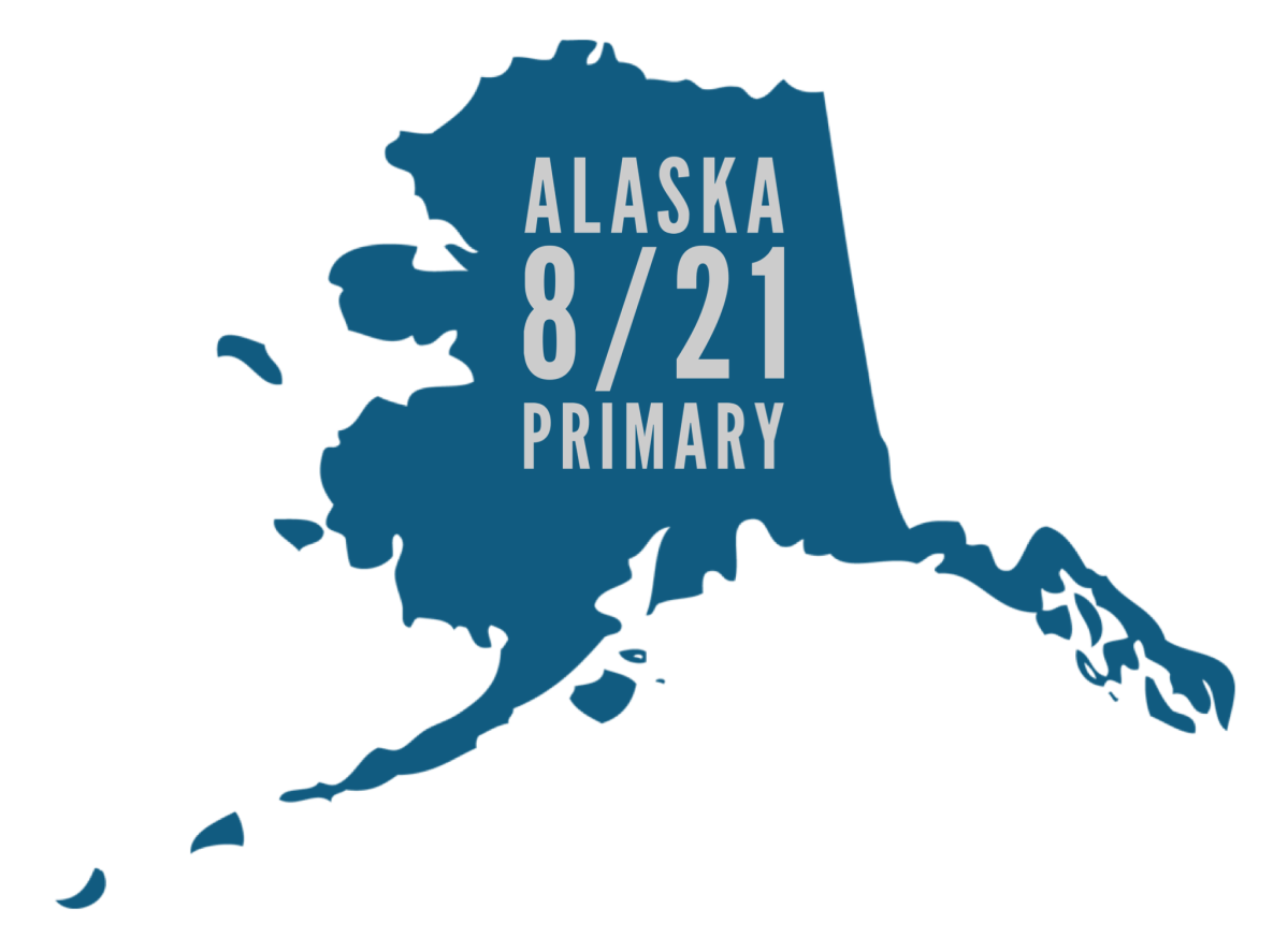 Alaska 8/21 Primary: At a Glance