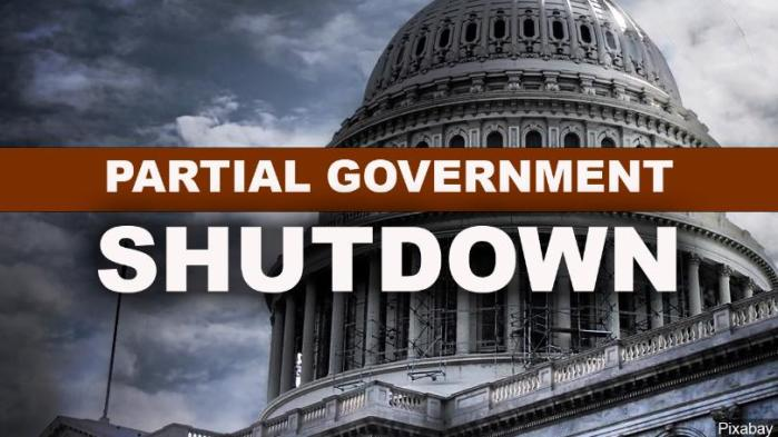 partial+government+shutdown