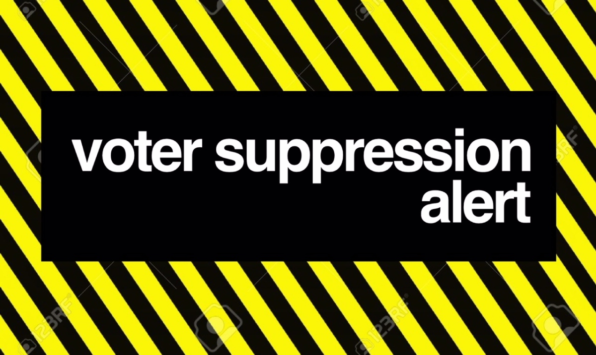Iowa's Latest Voter Suppression Tactic